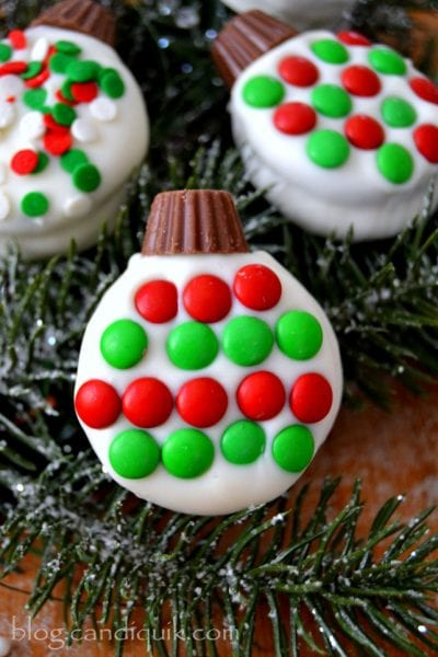 19 Diy Edible Christmas Ornaments Candi Quik Remodelaholic