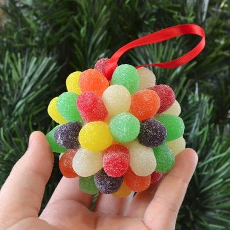 19 Diy Edible Christmas Ornaments Dream A Little Bigger Remodelaholic