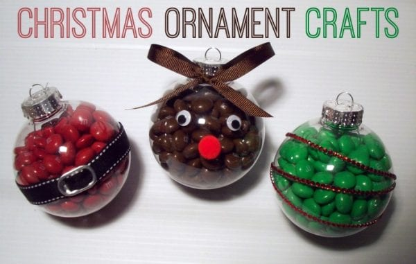 19 DIY Edible Christmas Ornaments Food Crafts And Family Remodelaholic