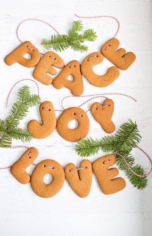 19 Diy Edible Christmas Ornaments Hello Wonderful Remodelaholic