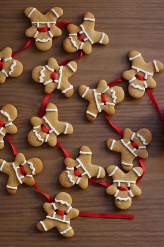 19 Diy Edible Christmas Ornaments Honestly Yum Remodelaholic