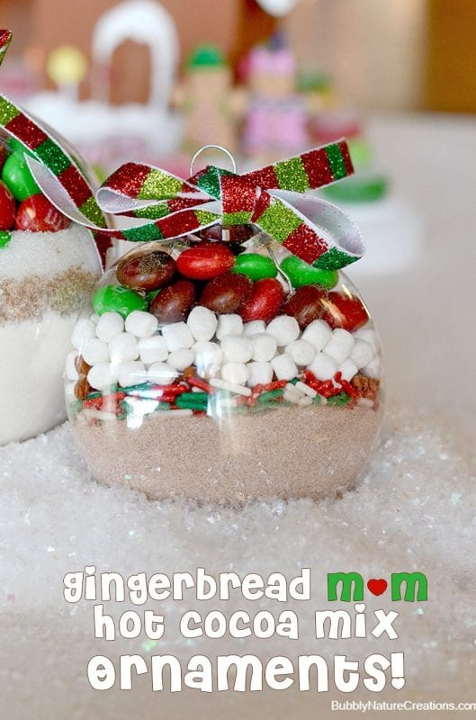 19 Diy Edible Christmas Ornaments Sprinkle Some Fun 4 Remodelaholic