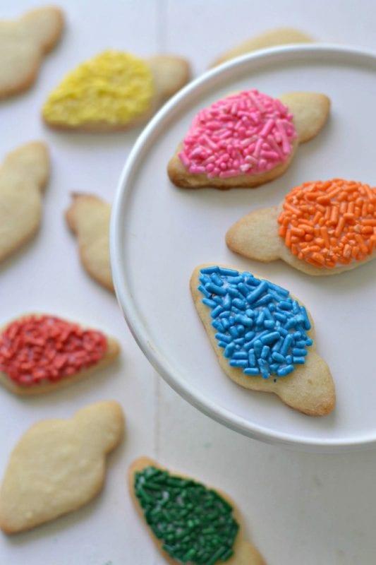 19 Diy Edible Chritmas Ornaments Fork And Beans Remodelaholic