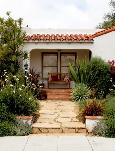 Remodelaholic Real Life Rooms Neutral Southwest Desert