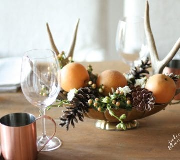 25 Stylish Thanksgiving Table Setting Ideas