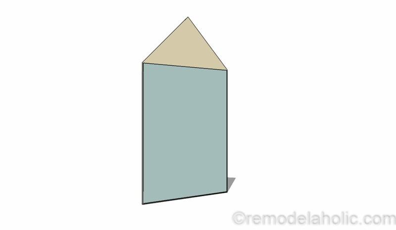 Dollhouse Project Plans 33