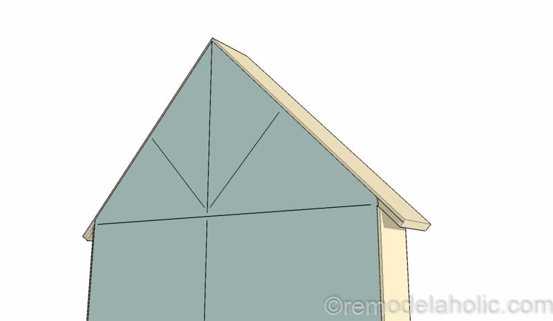 Dollhouse Project Plans 34