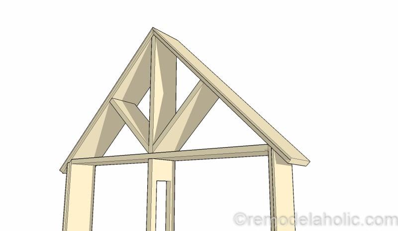 Dollhouse Project Plans Diagrams 2