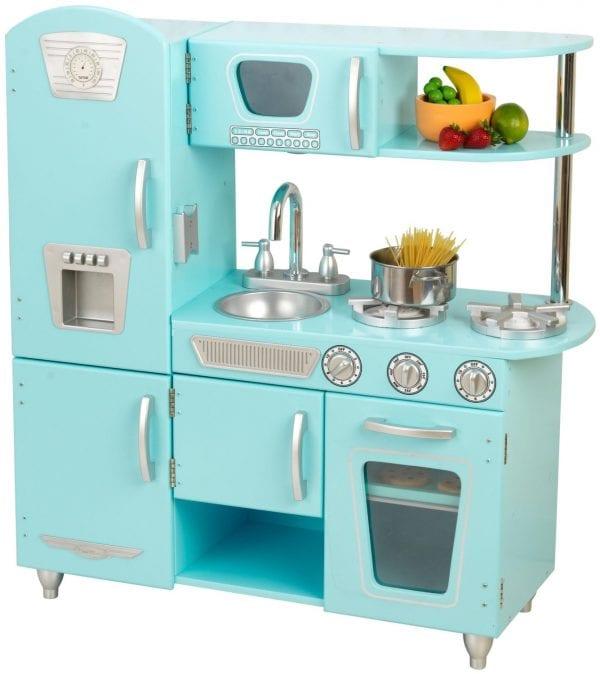 Retro Kids Kitchen