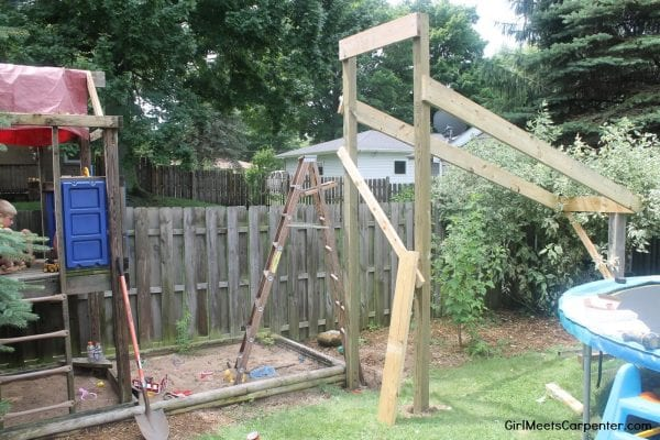 Remodelaholic | How to Build Your Own American Ninja ...