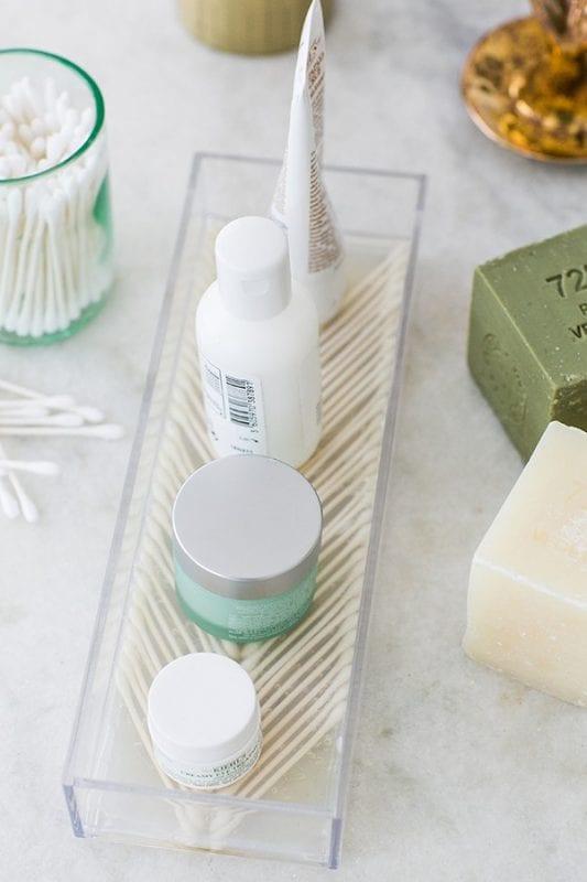 Bathroom Project Sugar And Charm