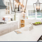 Get This Gorgeous Kitchen Look At Remodelaholic.com From The Cargo Ship House Kitchen