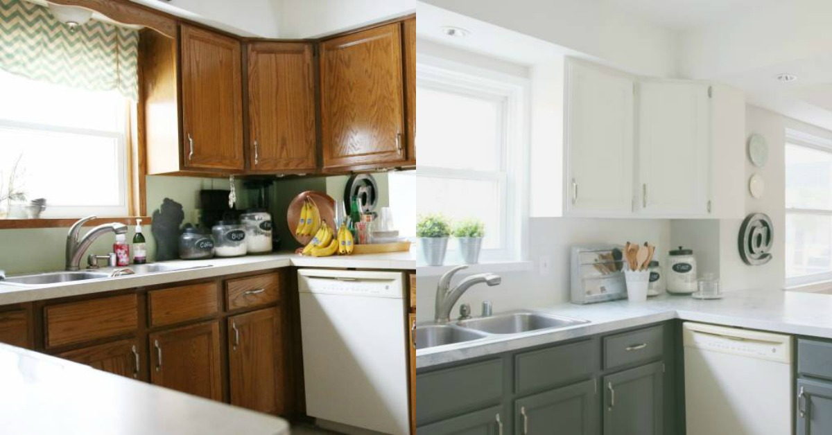 Kitchens With Shiplap And Tile Backsplash