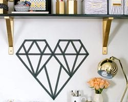 20 Ways To Decorate With Washi Tape Homey Oh My 2