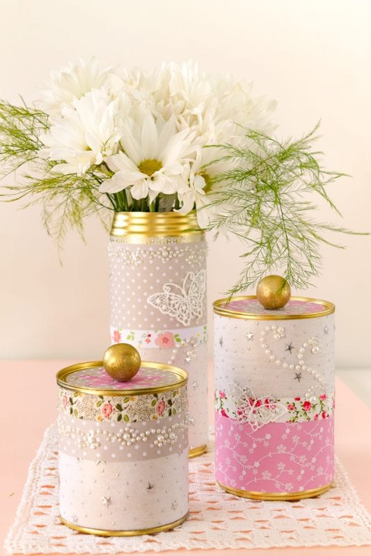 20 Ways To Decorate With Washi Tape Molly Mell