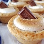 Mini S'mores Pies – A Perfectly Toasted Easy Dessert