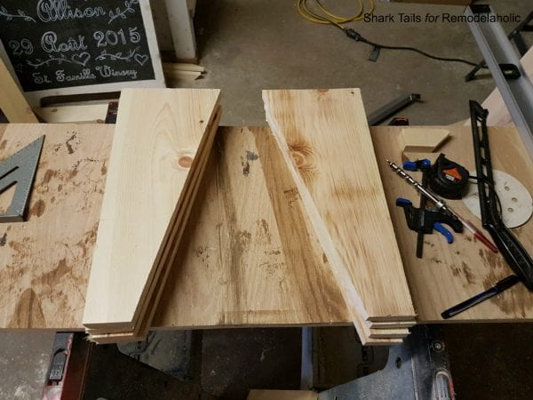 Beginner Night Stands5 Shark Tails
