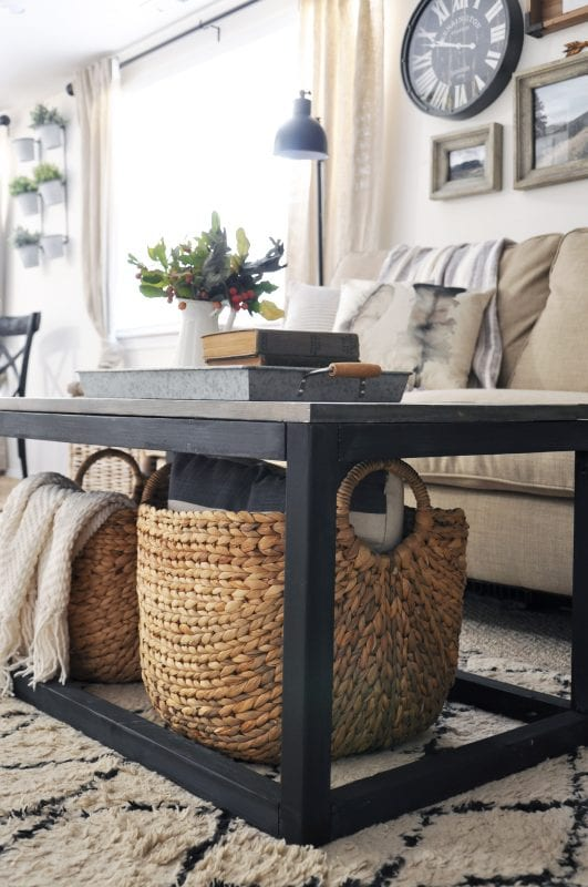 Exceptional DIY Coffee Table Ideas Cherished Bliss
