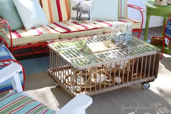 DIY Coffee Table Ideas Finding Home Farms