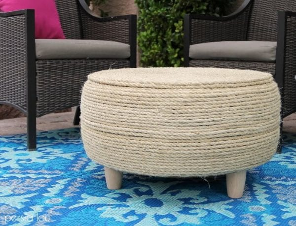 DIY Coffee Table Ideas Persia Lou