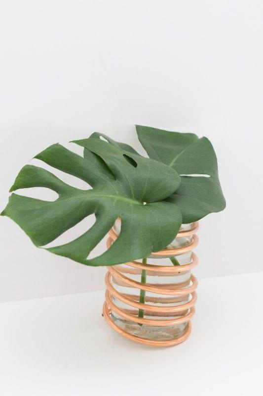 DIY Flower Vases Always Rooney