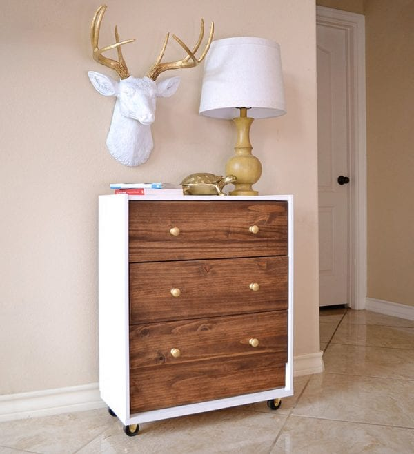DIY Furniture Makeover Projects Dream A Little Bigger