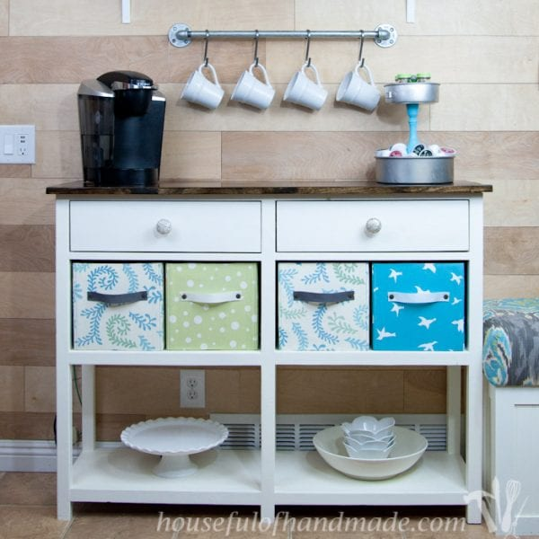 diy furniture makeover. DIY Furniture Makeover Projects Houseful Of Handmade Diy