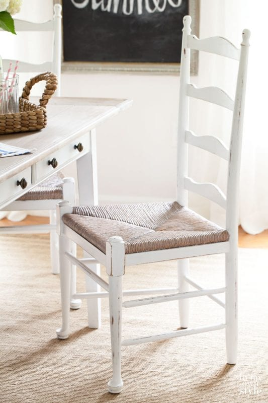 DIY Furniture Makeover Projects In My Own Style 2