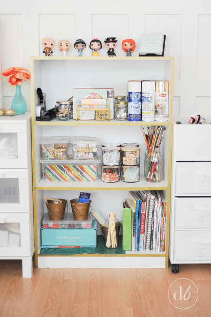 20 Ways to Decorate With Washi Tape - Oh My Creative