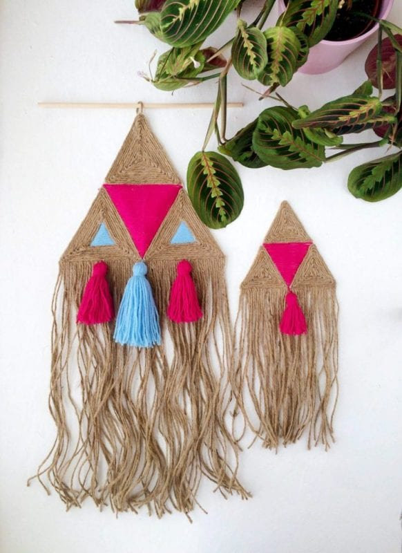 DIY Rope Projects Enthralling Gumption
