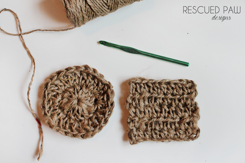DIY Rope Projects Rescued Paw Designs