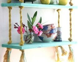 Feature Image 20 Beautiful DIY Shelving Ideas Remodelaholic