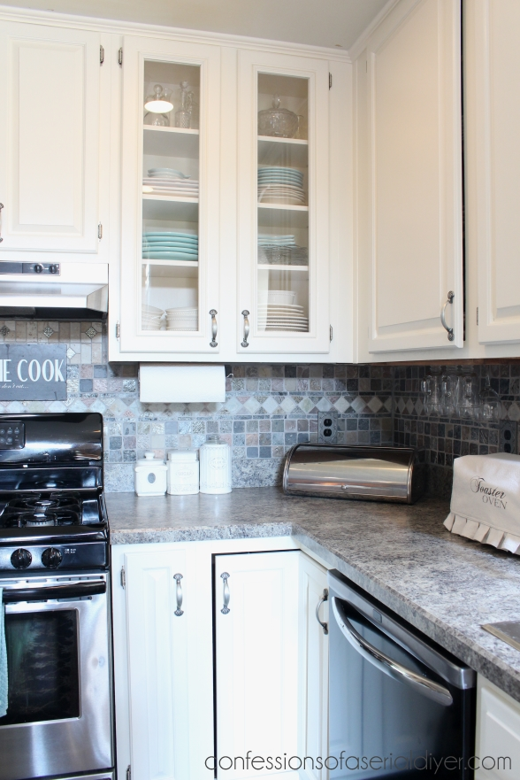 Kitchen Projects Confessions Of A Serial DIYer