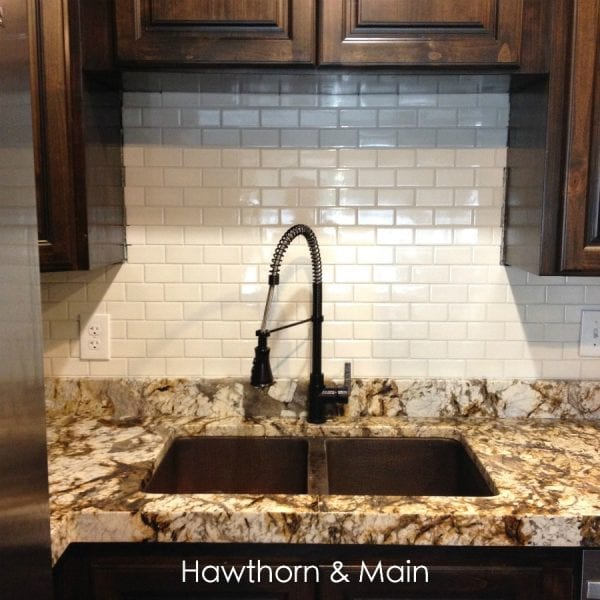 Kitchen Projects Hawthorne & Main