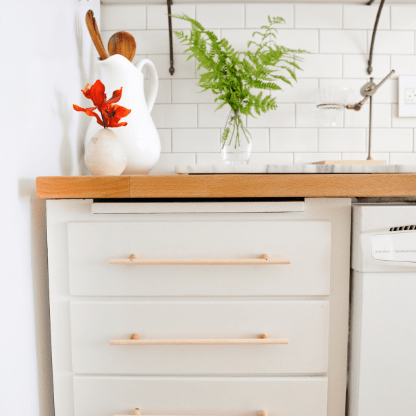 Kitchen Projects New Blooming