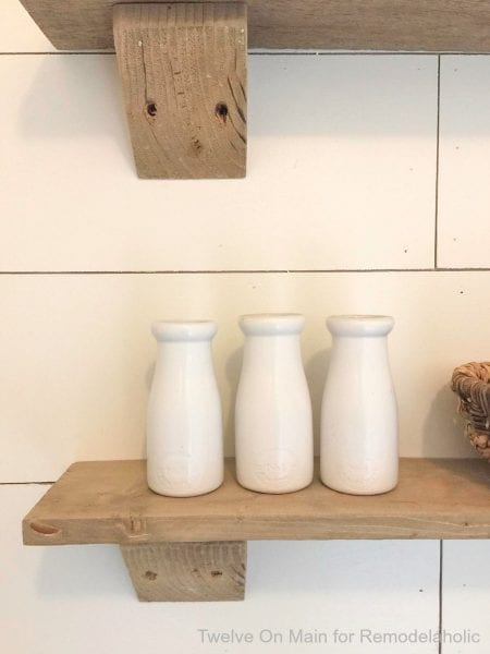 Rustic Farmhouse Shelves By Twelve On Main11