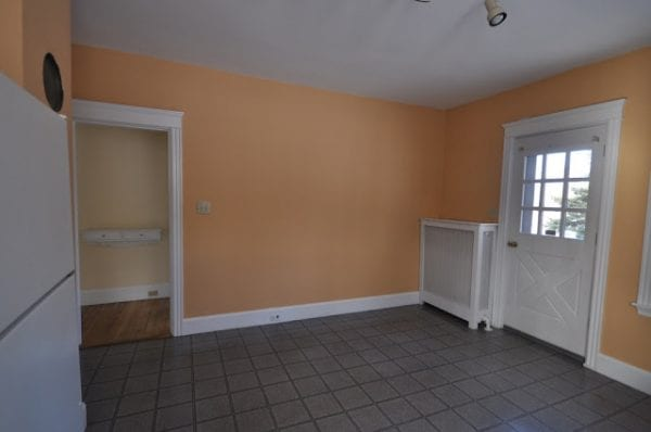 Total Kitchen Remodel, Before, By SoPo Cottage Featured On @Remodelaholic