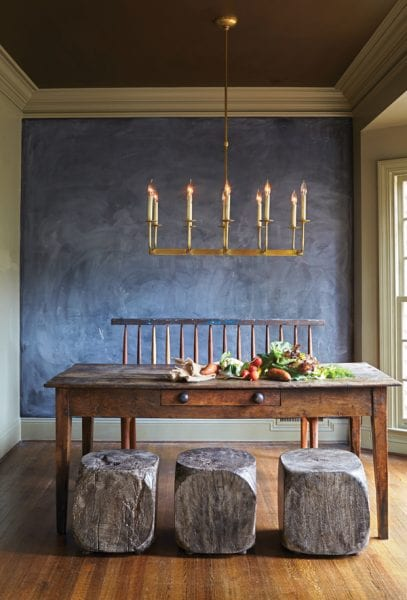remodelaholic | 30+ ideas for contemporary rustic dining room