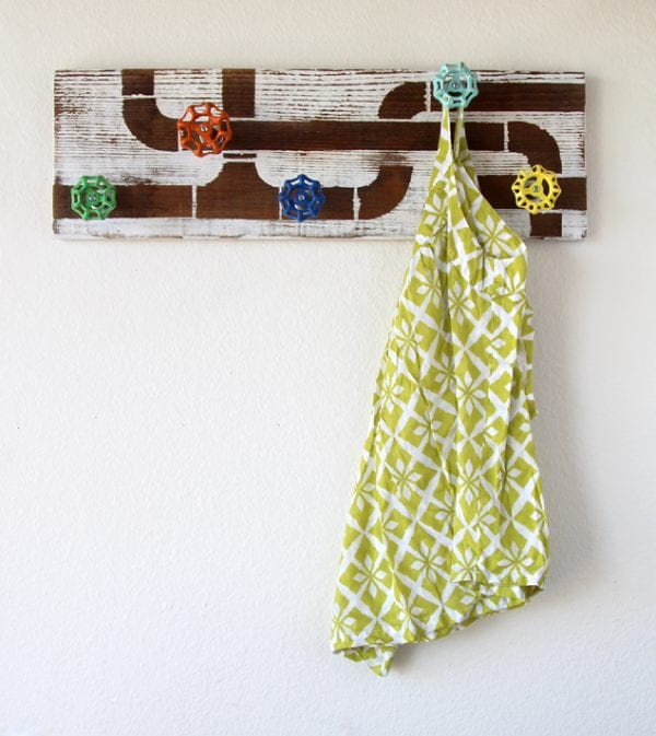 20 Reclaimed Wood DIY Projects A Piece Of Rainbow