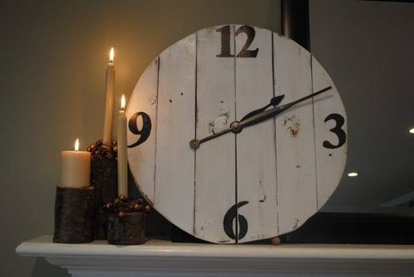 20 Reclaimed Wood DIY Projects Two It Yourself