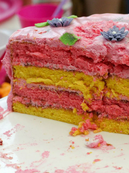 Remodelaholic 30 Pretty Baby Shower Recipes For Girls