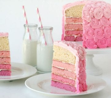 30+ Pretty Baby Shower Recipes For Girls