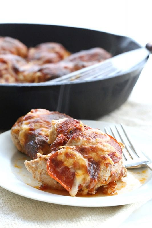 Pizza Inspired Recipes All Day I Dream About Food