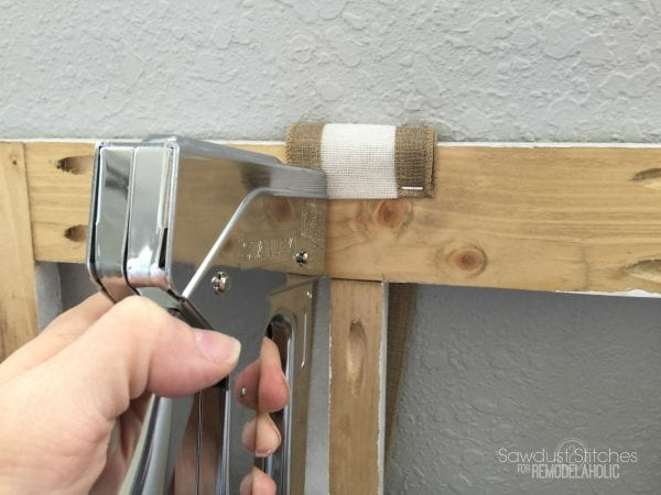 Rustic Window Frame By Sawdust2Stitches For Remodelaholic.com 7