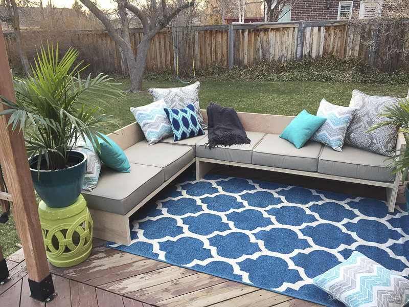 Stunning Better Homes And Gardens For Walmart Cushions remodelaholic