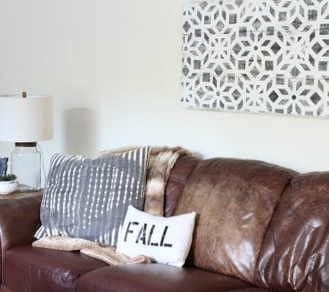 Friday Favorites: Build a Shed and Farmhouse Wall Art
