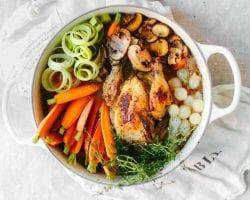 Dutch Oven Recipes Feature