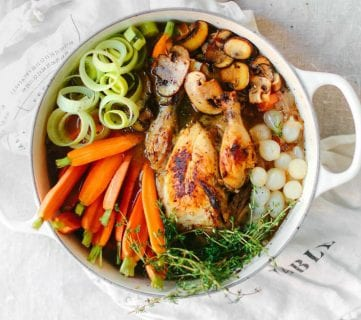 30+ Easy and Delicious Dutch Oven Recipes