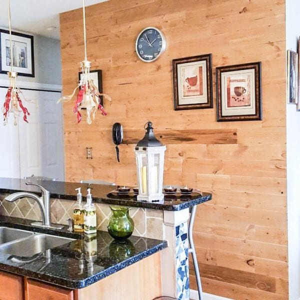 Plywood Decor Projects Sassy Townhouse Living