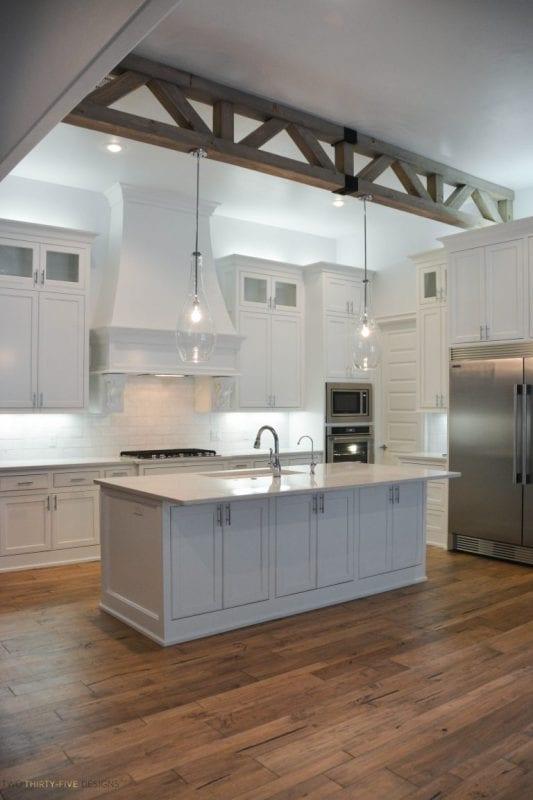 Simple White Kitchen 3 Of 10 768x1152
